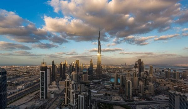 Weather forecast: Unstable weather continues in UAE