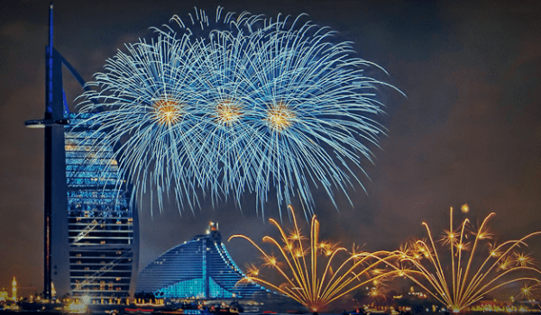 All you need to know about the long weekend in UAE