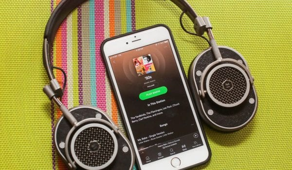 Where to stream your music in the Middle East?