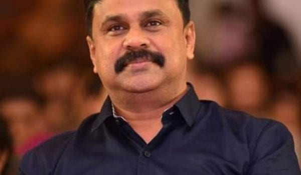 Actor Dileep has announced his latest movie!!