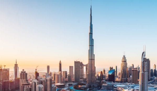 Things to know about living in Dubai in 2019…