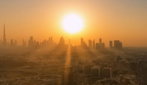 New Year's Day officially announced as UAE public holiday