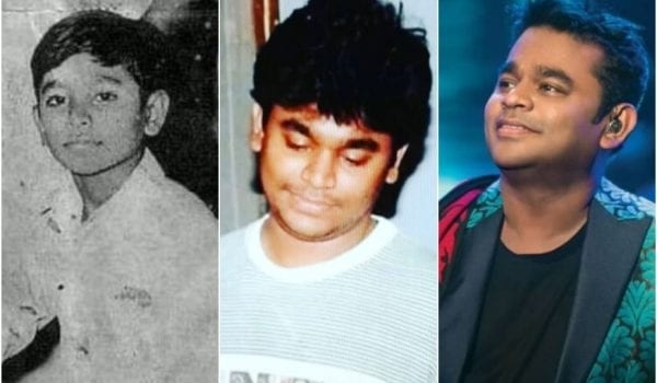 Some Lesser-known Facts About AR Rahman!