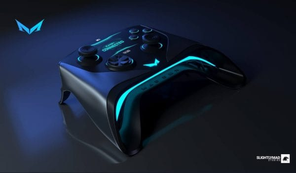 Competition for gaming consoles?
