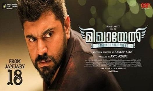 'Mikhael': Nivin Pauly starrer to hit the screens on 18th January