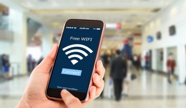 3 things to check before you use public WiFi in Dubai