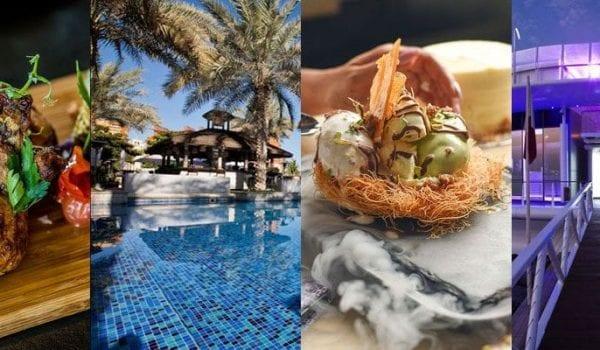 Fun weekend things to do in Dubai!