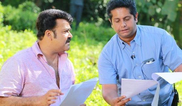 Mohanlal & Jeethu Joseph team up once again