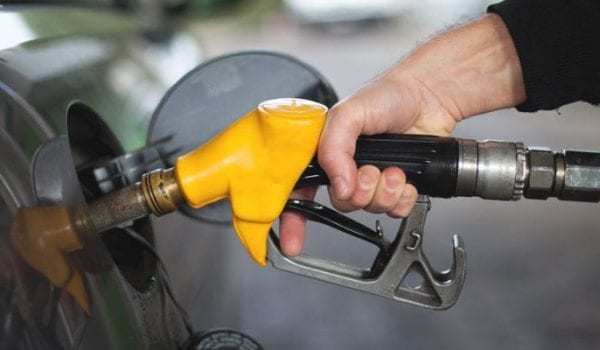 Petrol prices rise for the first time in 2019.
