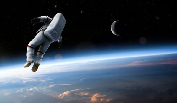 UAE to visit space!