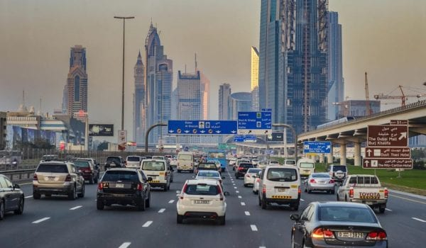 DUBAI MOTORISTS CAN GET DISCOUNTS ON TRAFFIC FINES RANGING FROM 25% – 100%