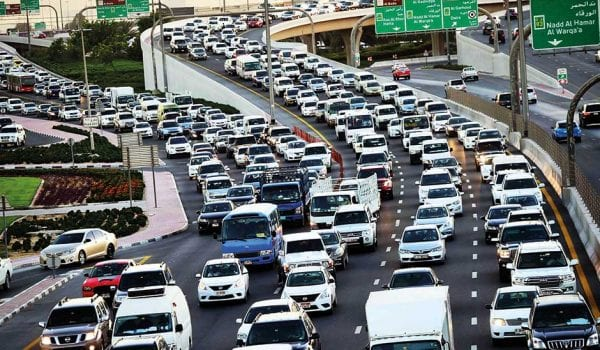 Year of Tolerance offers 50% discount on existing fines to motorists.