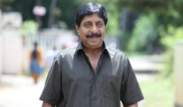 Sreenivasan to make his mark again.