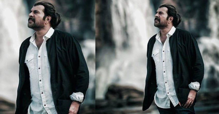 Internet goes nuts over Mammootty's new look !! | Gold 101 3