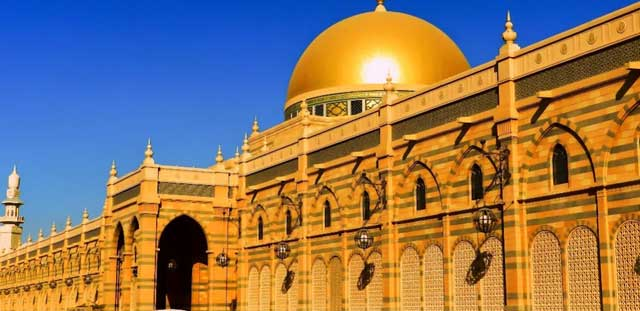 sharjah-museum-islamic-civilization-place-visit-uae