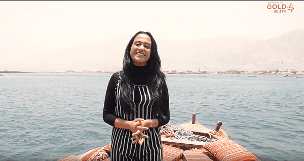 UAE's first cultured Pearl Farm – Suwaidi Pearls