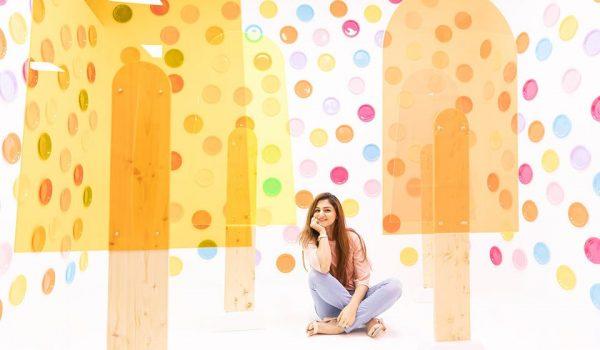 SELFIE MUSEUM OPENS UP IN DUBAI
