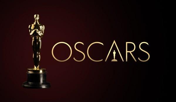 Oscar 2020 bright lights!
