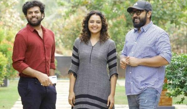 Nivin Pauly & Manju Warrier to share screen